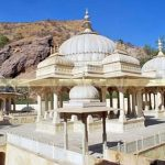 Gaitore jaipur Rajasthan