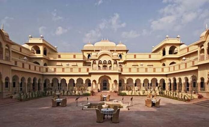 Nahargarh Fort Jaipur Photo