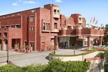 ITC Rajputana Hotel jaipur