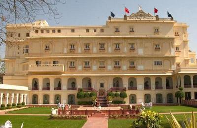 The Raj Palace Hotel jaipur