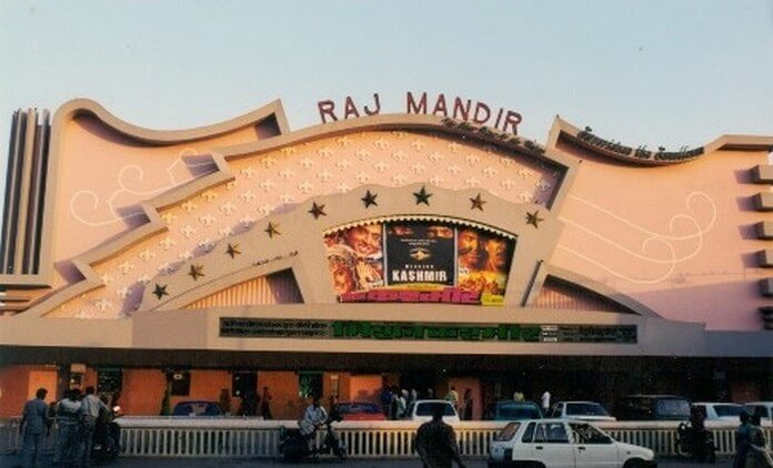 Top 10 Best Cinema Hall in Jaipur