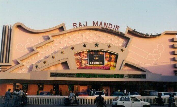 Top 10 Best Cinema Hall in Jaipur
