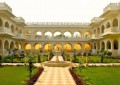 List of Top 5 Star Luxury Hotels in Jaipur