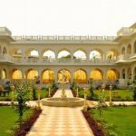 5 Star Luxury Hotels Jaipur