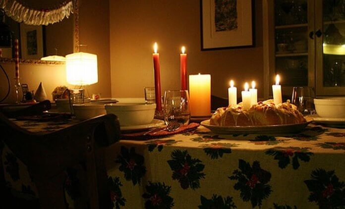 Best restaurants in Jaipur for Candle Light Dinner