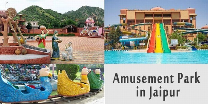 6 Best Amusement Park in Jaipur