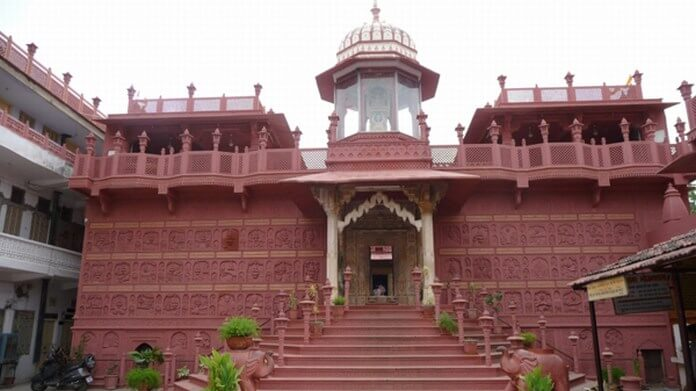 8 Famous Jain Temple In Jaipur