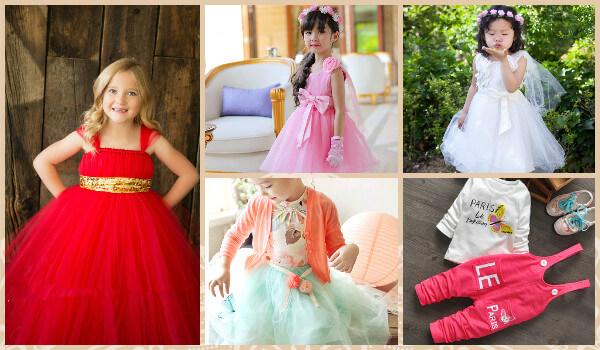 Kids and baby dresses Jaipur