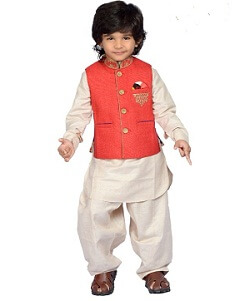 Kids ethnic wear Jaipur