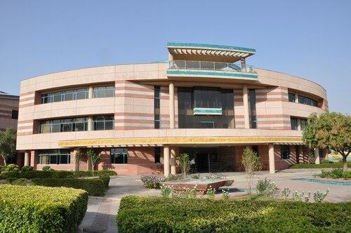 Delhi Public School, Jaipur, Rajasthan