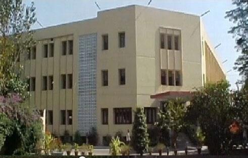 Sawai Mansingh School Jaipur