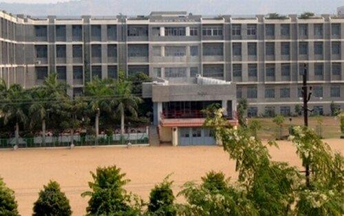 Maheshwari Public School Jaipur