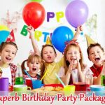 Birthday Party Packages Jaipur