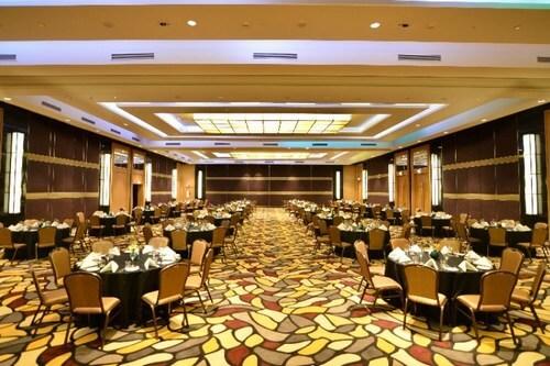 Convergence Ballroom, Crowne Plaza Jaipur