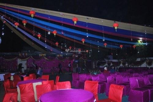 V2 Lawn Jaipur