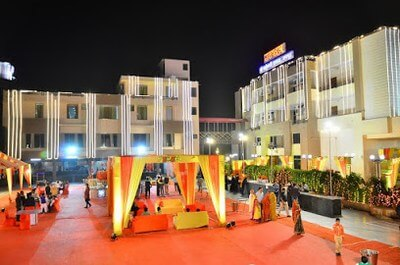 Utsav Marriage Hall Jaipur