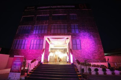 Hotel Grand Harshal Jaipur