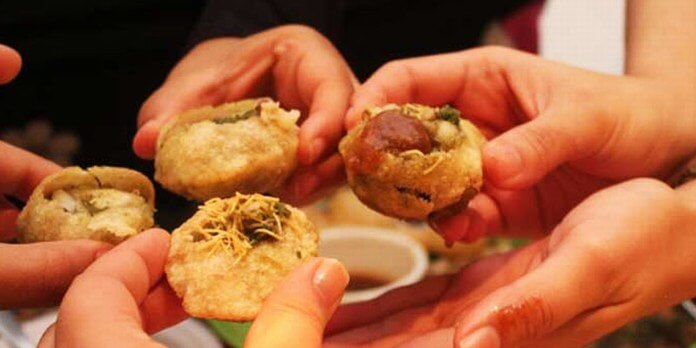 Best Places to Enjoy Pani Puri in Jaipur