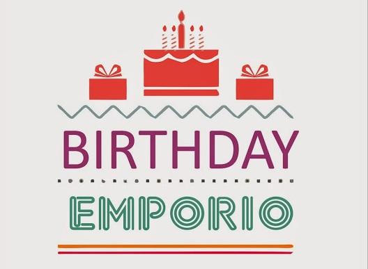Birthday Emporio, Raja Park Jaipur