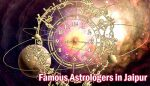 Famous Astrologers in Jaipur For Authentic Predictions