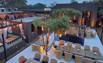 Rj14 restaurant Jaipur