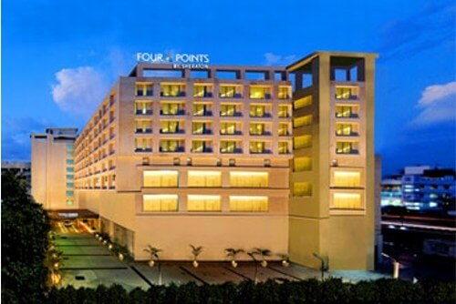 Four Points by Sheraton jaipur