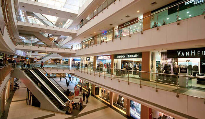 Best Shopping Places Jaipur, Famous jaipur shopping mall