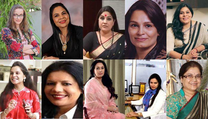 famous Jaipur Women Entrepreneurs to Draw Inspiration from