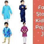 Famous Stores for Kids Kurta Pajama Shopping in Jaipur