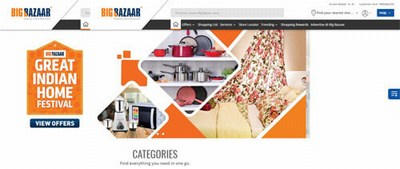 Big Bazaar Jaipur – For kurta pajamas, Jodhpuri Sutis for Boys