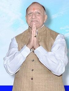 Ashok Parnami BJP