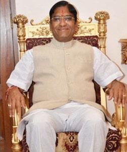 Mohan Lal Gupta BJP