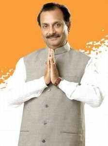 Rajeev Arora Rajasthan Pradesh Congress