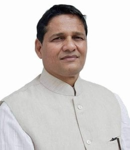 Sunil Kothari BJP