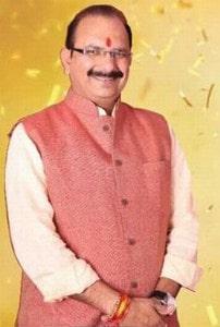 Suresh Mishra congress Jaipur