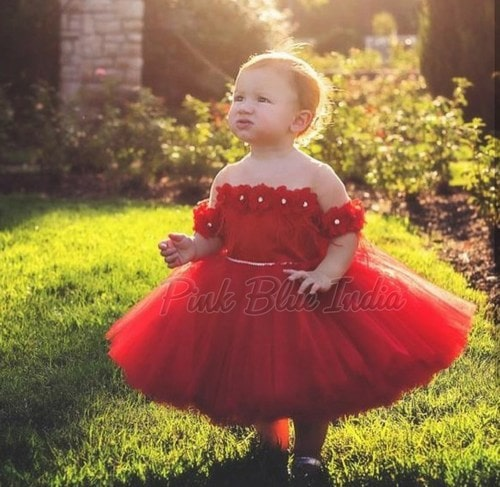 छोटे बच्चों के लिए कपड़े ड्रॉप कंधे