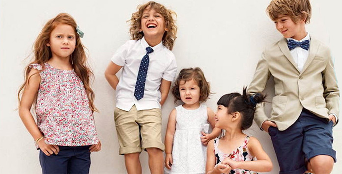 Wholesale Kids Designer Clothes Suppliers India