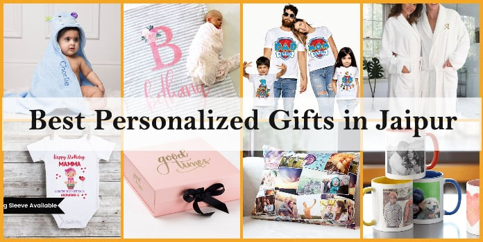 Personalized Gifts in Jaipur, Online Gift Delivery in Jaipur Customized Gifts