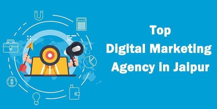 Leading Digital Marketing Agency in Jaipur