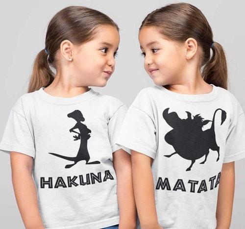 Best Kids T Shirt Printing in Jaipur, Customized Jaipur T shirts Online