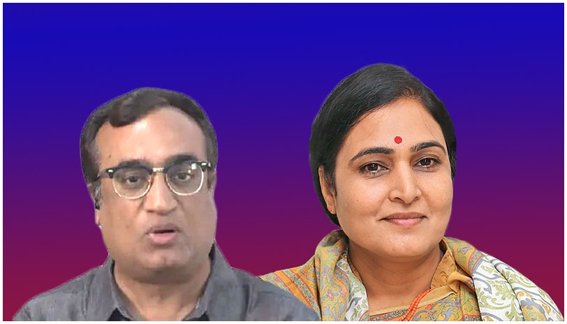 AJAY MAKEN STRENGTHENING THE ROOTS OF THE PARTY BY WORKING AT THE GRASSROOT LEVELS – ARCHANA SHARMA