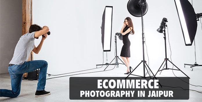 Best Ecommerce Photography in Jaipur | Product, Model, Fashion