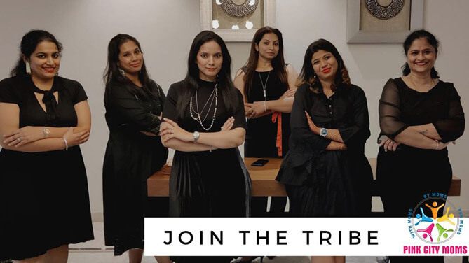 Jaipur's Top Mom Groups On Facebook and whatsapp You Must Join Now