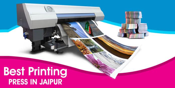 Best Printing Press in Jaipur – Printing Services